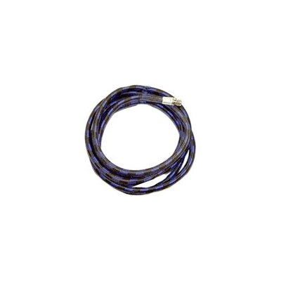 Badger 6Ft Braided Hose