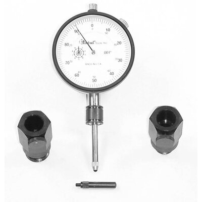 Central Timing Gage W/14Mm & 18Mm Adaptors