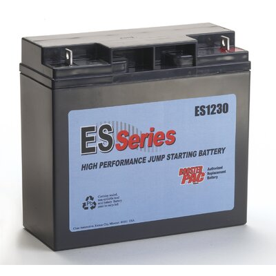 Clore Automotive Battery F/Es5000
