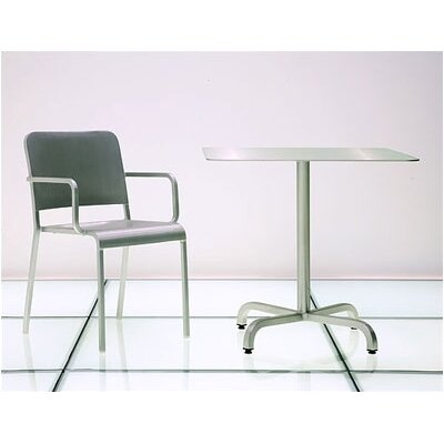 Emeco 20-06™ Square Bar Height Table