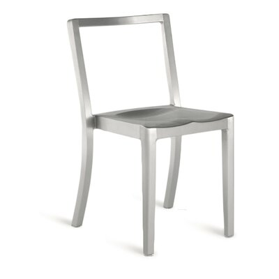 Emeco Icon Stacking Dining Chair