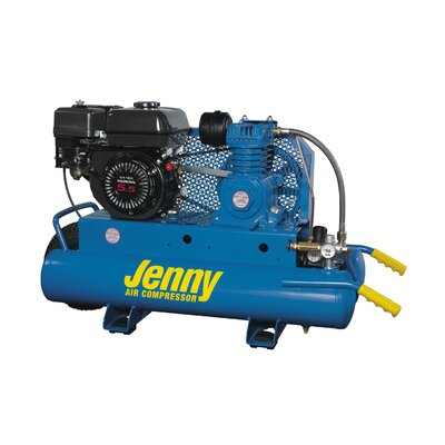 EMGLO 5HP Honda Portable Air Compressor