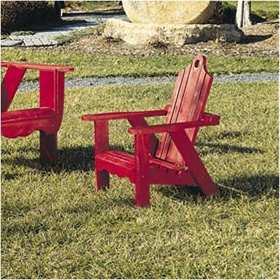 Uwharrie Chair Bridgehampton Kid's Adirondack Chair