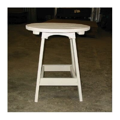 Uwharrie Chair Original Round Side Table