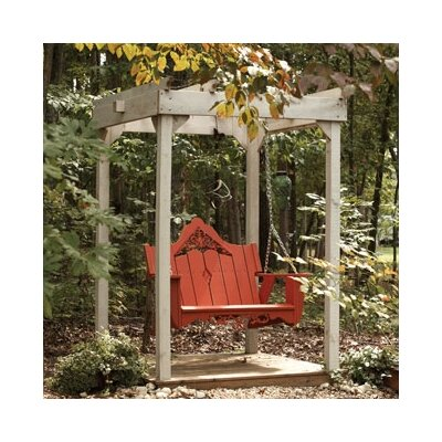 Uwharrie Chair Veranda Porch Swing
