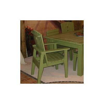 Uwharrie Chair Behrens Dining Side Chair