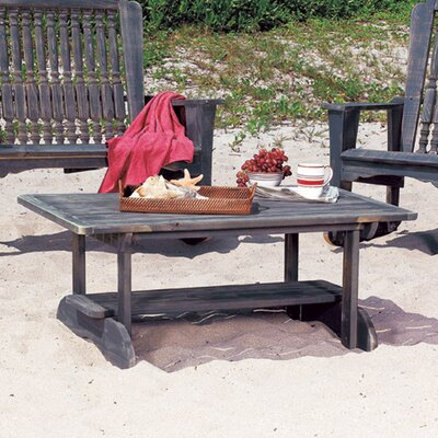 Uwharrie Chair Hatteras Conversation Table