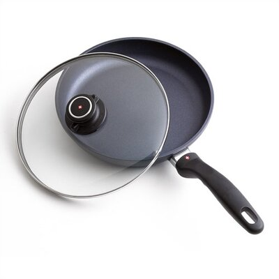Non-Stick Fry Pan with Lid
