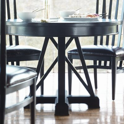 Driftwood furniture table wayfair for Table th means