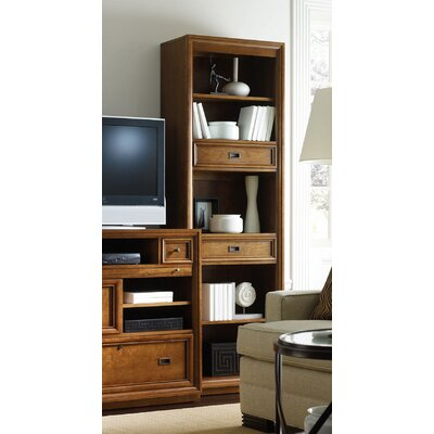 Stanley Furniture Continuum Bookcase