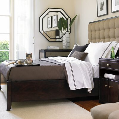 Stanley Furniture Hudson Street Avenue Panel Bed