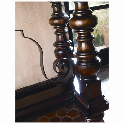 Stanley Furniture Costa Del Sol Pillars of The Graces Serviceboard