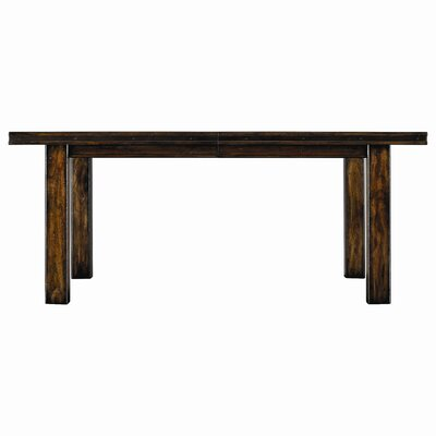 Modern Craftsman Exhibition Dining Table