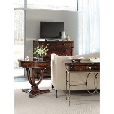 Stanley Furniture Avalon Heights Neo Deco Office Suite