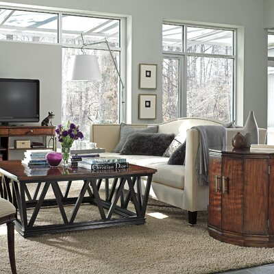 Stanley Furniture Avalon Heights Coffee Table Set