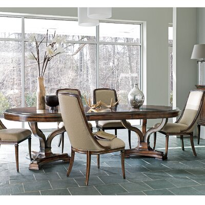 Avalon Heights Art Epoch 7 Piece Dining Set
