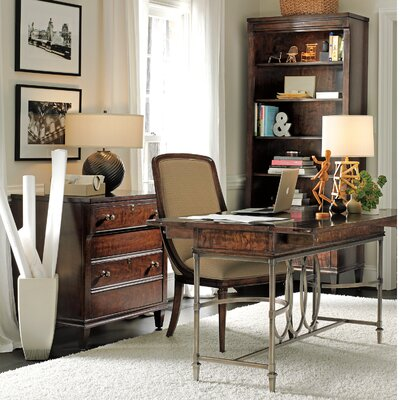 Stanley Furniture Avalon Heights Standard Desk Office Suite