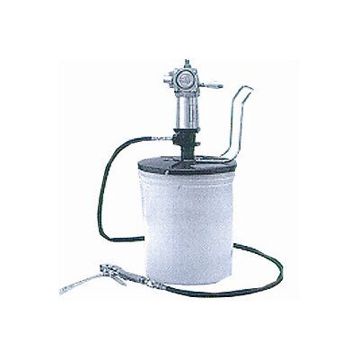 Lubrication Equipment Grease Pump