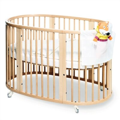 Sleepi 4-in-1 Convertible Nursery Set