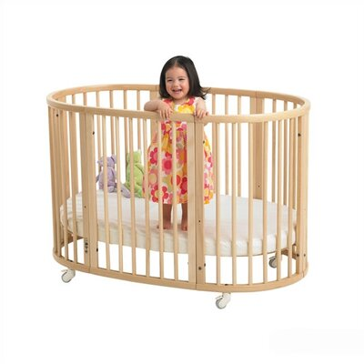 Stokke Sleepi 4-in-1 Convertible Crib