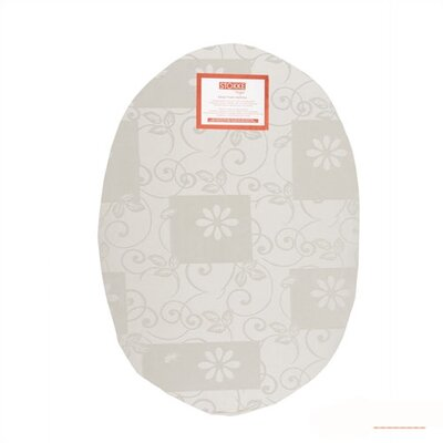 Sleepi Mini Bassinet Mattress by Colgate