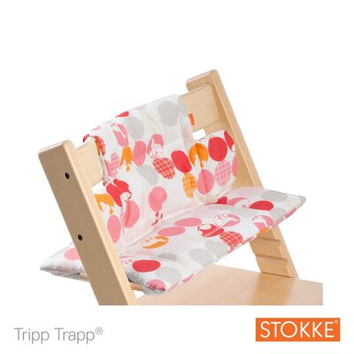 Stokke Classic Tripp Trapp High Chair Cushion