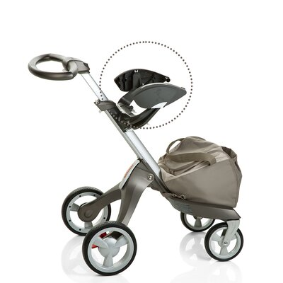 Stokke Car Seat Adapter Peg Perego