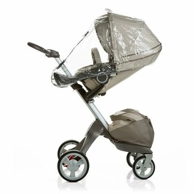 Stokke Xplory Rain Cover for Seat