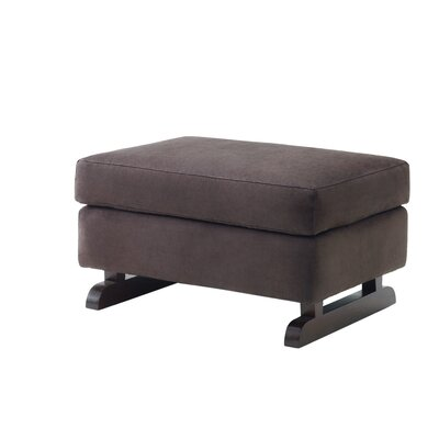 Nursery Works Perch Ottoman