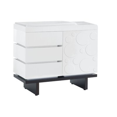 Nursery Works Changing Table/Dresser
