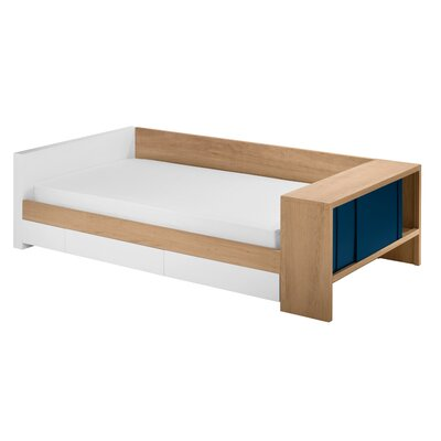 Duet Twin Bed