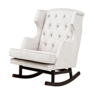 Nursery Works Empire Rocking Chair