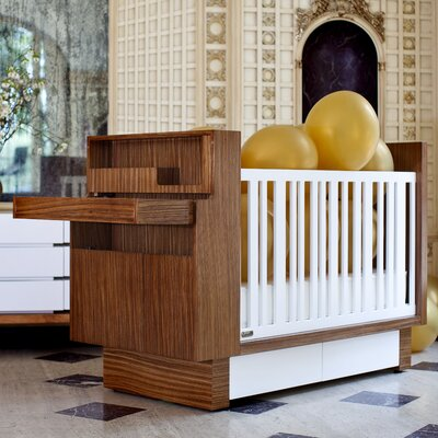 Nursery Works Studio Crib