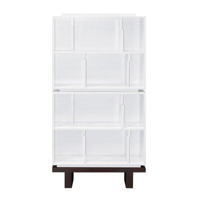 "Nursery Works Storytime Double 63"" Bookcase"