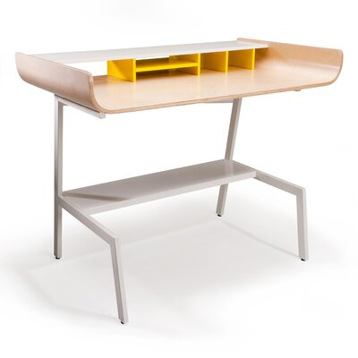Offi Half Pipe Writing Desk