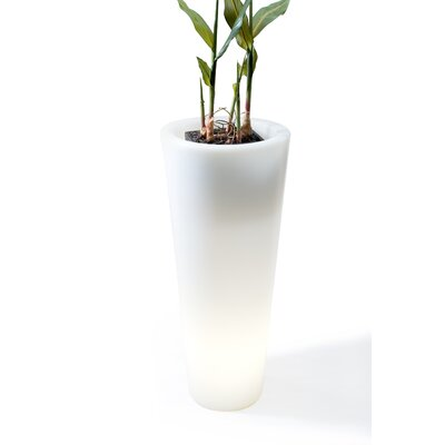 Offi Conic Round Pot Planter