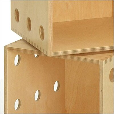 Offi Perf Boxes 2 Stack