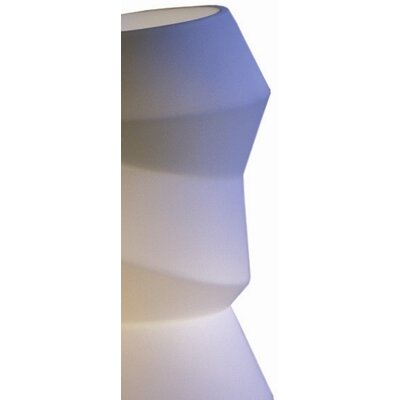 "Offi Cupstack 12"" H Table Lamp"