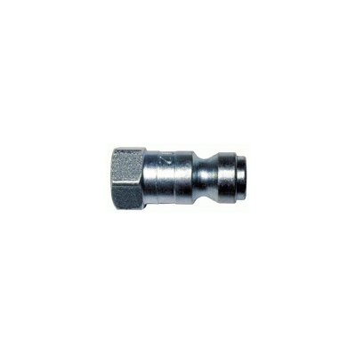 Schrader Bridgeport Female Plug Recapper Thread Size .307-32
