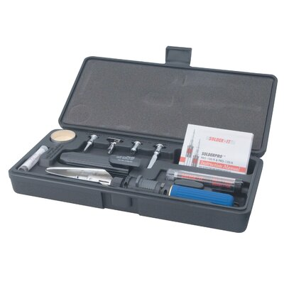 Solder It Complete Kit W/Pro-100 Tool