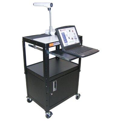 Luxor Adjustable Height Workstation