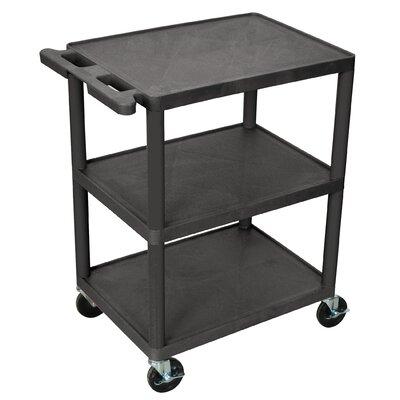 Luxor 32.5'' Utility Cart