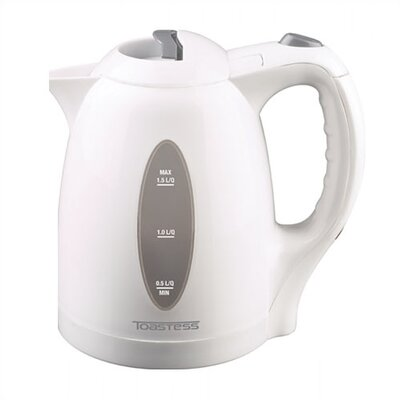 1.5-qt. Jug Electric Tea Kettle
