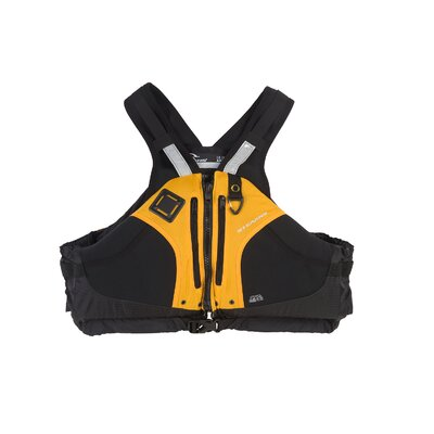 Stearns PFD 6144 Aqueous Paddle Red Life Vest