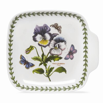 Portmeirion Botanic Garden Canape Serving Dish (Set of 4)