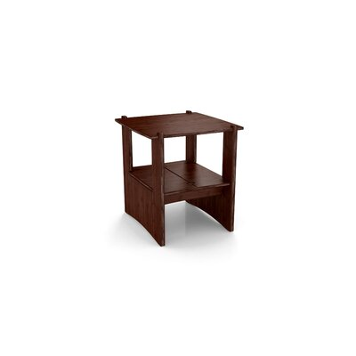 Legare Furniture Sustainable Series End Table