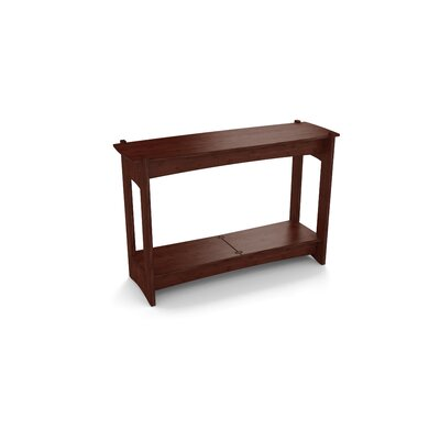 Legare Furniture Sustainable Series Console Table