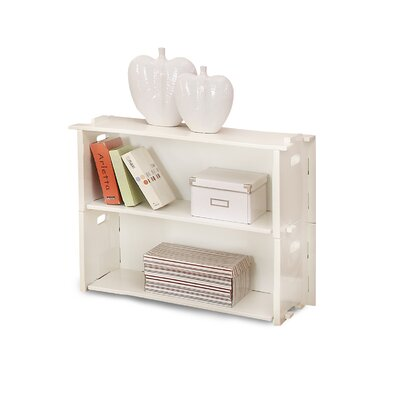Legare Furniture Select Craft Stacking Shelves