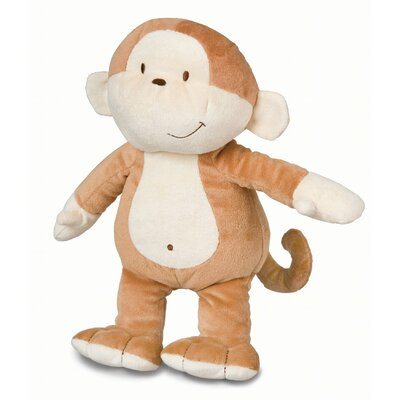 Kids Preferred Asthma and Allergy Friendly Large Monkey Plush
