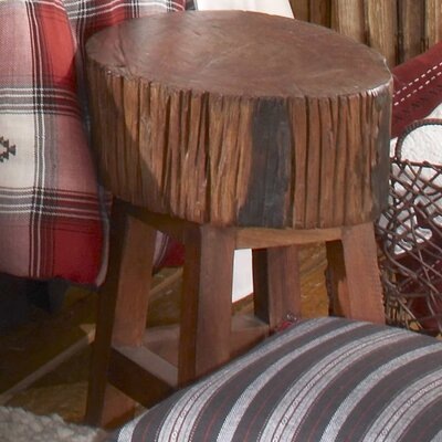 Groovystuff Stump Dining Side Stool
